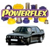 Silentblocs Powerflex pour BMW E30