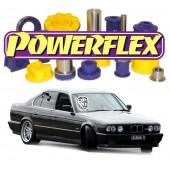 Silentblocs Powerflex pour BMW E34