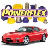 Silentblocs Powerflex pour Mazda RX-7 FD