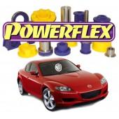 Silentblocs Powerflex pour Mazda RX-8