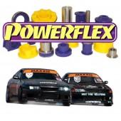 Silentblocs Powerflex pour Nissan Skyline R32/R33/R34