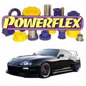 Silentblocs Powerflex pour Toyota Supra MK4