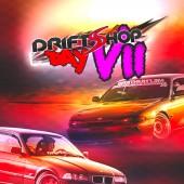 DriftShop Day #7, Anneau du Rhin, 10 mars 2017