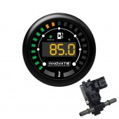 Analyseur E85 Innovate MTX-D (Capteur %E85 + Température)