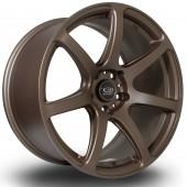 "Rota Pro R 18x9.5"" 5x100 ET38, Bronze"