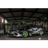 "Kit Carrosserie ""Uras Style"" pour Nissan Skyline R33"
