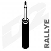 Cartouche de Remplacement Combinés Rallye Asphalte