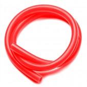 Durite Silicone Diamètre 13 mm - Rouge (au mètre)