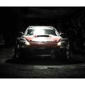 Kit Carroserie Large pour Mazda RX-8