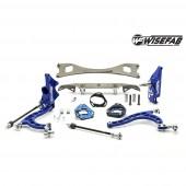Kit Grand Angle Wisefab V2 pour Nissan 200SX S13