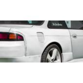 Ailes Arrières Larges +30mm pour Nissan 200SX S14 / S14A