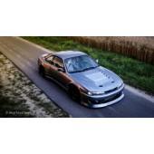 """Bas de Caisse """"BN Style"""" pour Nissan 200SX S14 / S14A"""