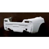 Carrosserie 3/4 Arrière pour Nissan 200SX S14 / S14A