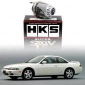 Kit Spécifique Dump Valve HKS Super SQV IV pour Nissan 200SX S14 / S14A