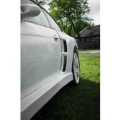 Ailes Arrière Larges +100mm pour Nissan 200SX S14A