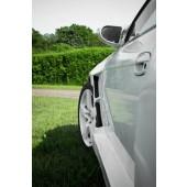 Ailes Avant Larges +100mm pour Nissan 200SX S14A