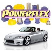 Silentblocs Powerflex pour Honda S2000