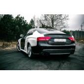 Ailes Arrière Larges pour Audi S5