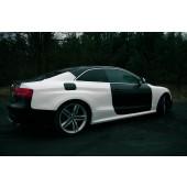 Bas de Caisse pour Audi S5