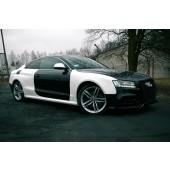 Kit Carrosserie Large pour Audi S5
