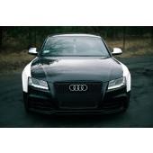 Ailes Avant Larges pour Audi S5