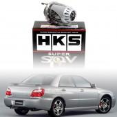 Kit Spécifique Dump Valve HKS Super SQV IV Subaru Impreza GD (00-07)