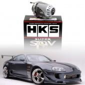Kit Spécifique Dump Valve HKS Super SQV IV pour Toyota Supra MK4