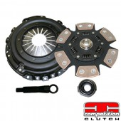 Embrayage Renforcé Competition Clutch Stage 4 pour Mitsubishi Lancer Evo 8 (VIII)