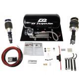 Suspensions Pneumatiques D2 Basic pour Seat Ibiza 6K1 (93-98)