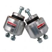 Supports Moteur Route Vibra-Technics pour Toyota Cresta / Chaser / Mark II JZX100 (1JZ, 2JZ)