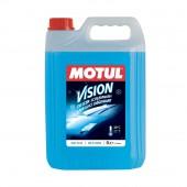 5L Liquide Lave-Glace Motul Vision Dégivrant -30°C