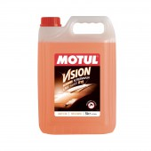 5L Liquide Lave-Glace Motul Vision Eté Anti-Insectes