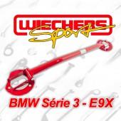 Barres Anti-Rapprochement Wiechers pour BMW Série 3 E9X (05-13) & M3