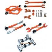Kit Complet Tirants Réglables Driftworks pour 300ZX