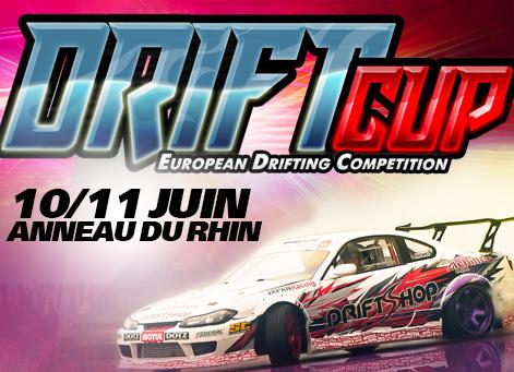 Drift Cup