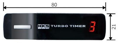 Turbo Timer HKS (Type X)